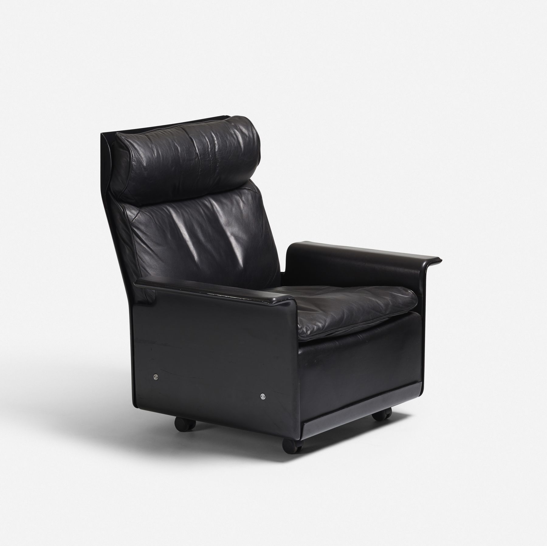 Dieter Rams, 620 High Back Lounge Chair - Wright20Com