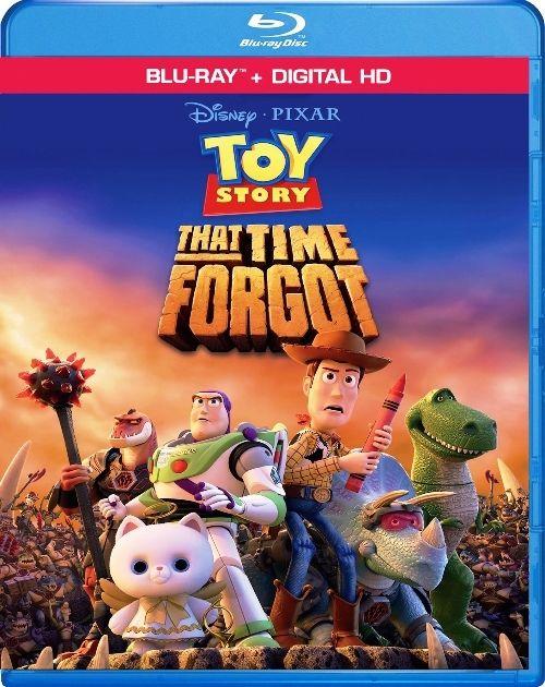 15gb Toy Story Olvidados En El Tiempo Bd50 Mega Disney Movie Club Pixar Toys Toy Story