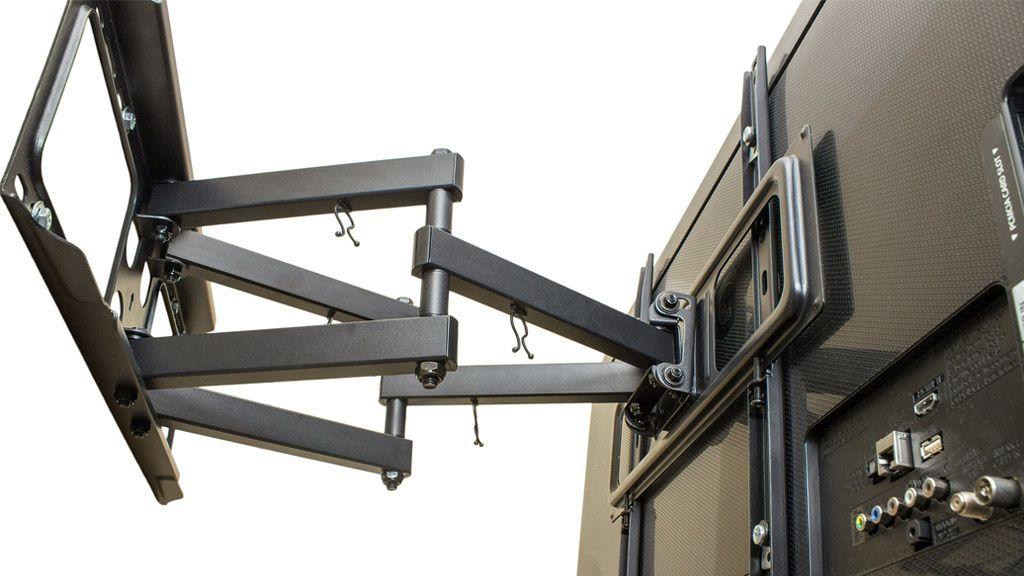 Tv Wandhalterung Anbringen Den Fernseher Richtig Aufhangen