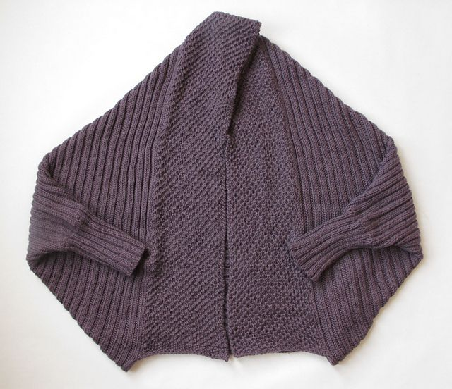 13b619308441 Ravelry  Project Gallery for Chloe cardigan pattern by Jo Storie