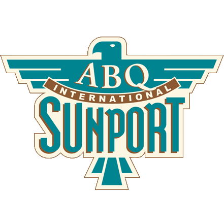 Albuquerque International Sunport S Website Provides Real