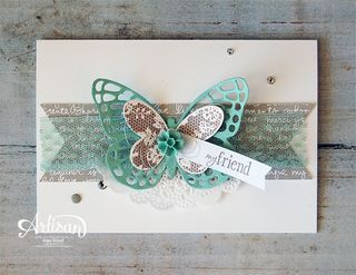 Stampin' Cards And Memories Latest Articles | Bloglovin'