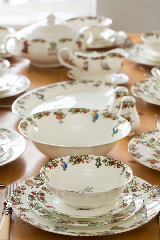Alice In Wonderland Dinnerware Serving Dishes .thealiceboutique.com & Alice In Wonderland Dinnerware Serving Dishes www.thealiceboutique ...