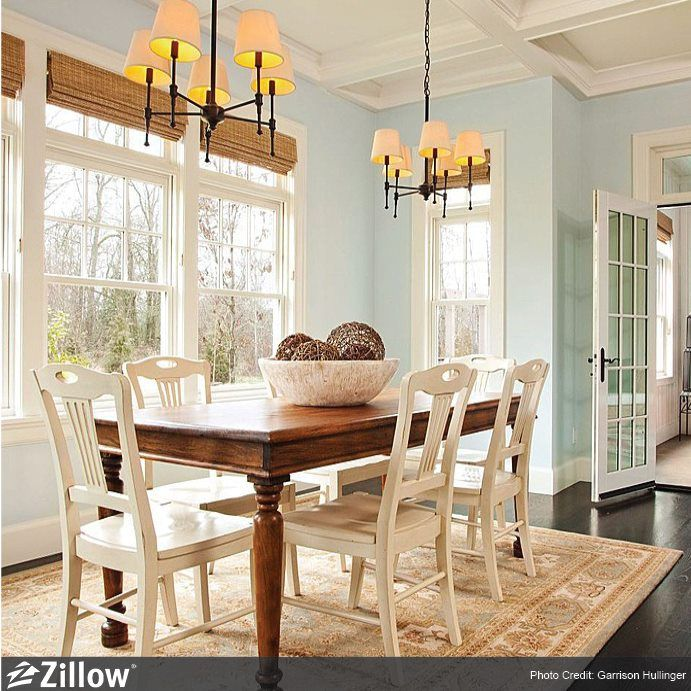 Dinner Is Served This Is A Perfect Area Rug For This Space