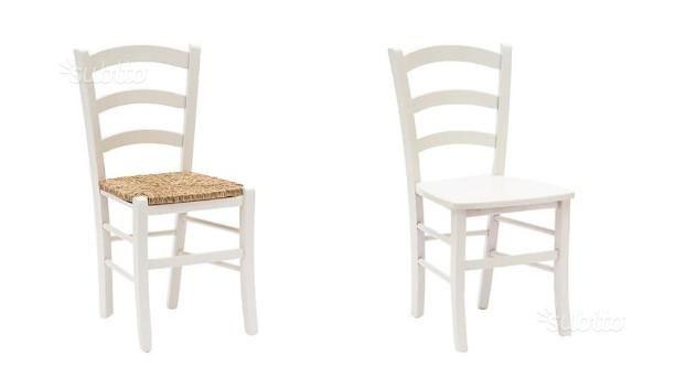 Sedie O G ~ Subito impresa loryarreda sedie paesane paglia legno