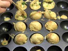 Photo of Japanese recipe: Takoyaki on http://a-vos-baguettes.blogspot.jp