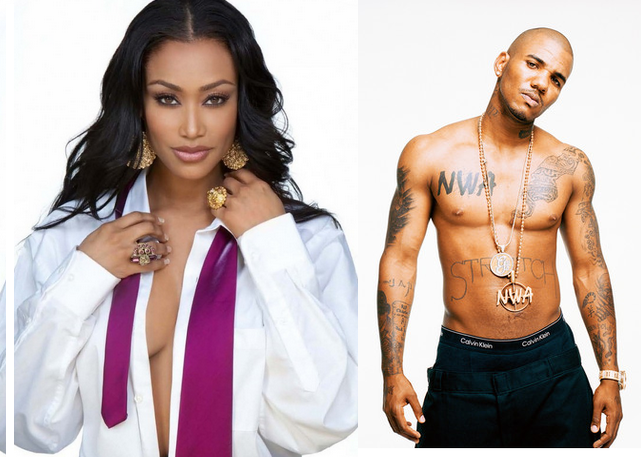 Who S Fake The Game Puts Basketball Wives Star Tami Roman On Blast Calls Her A Homewrecker Gossi Celebrity News Gossip Basketball Wives Celebrity Gossip