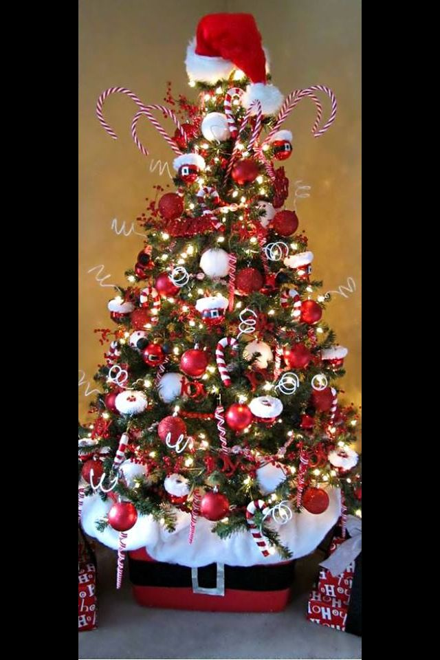 Pin by Grammie Newman on Christmas trees Pinterest Christmas