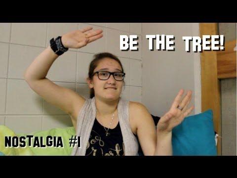 Be the Tree! | Nostalgia