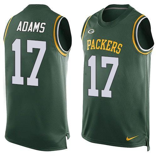 sports shoes 05199 d8719 Ryan Shazier jersey Nike Packers #17 Davante Adams Green ...