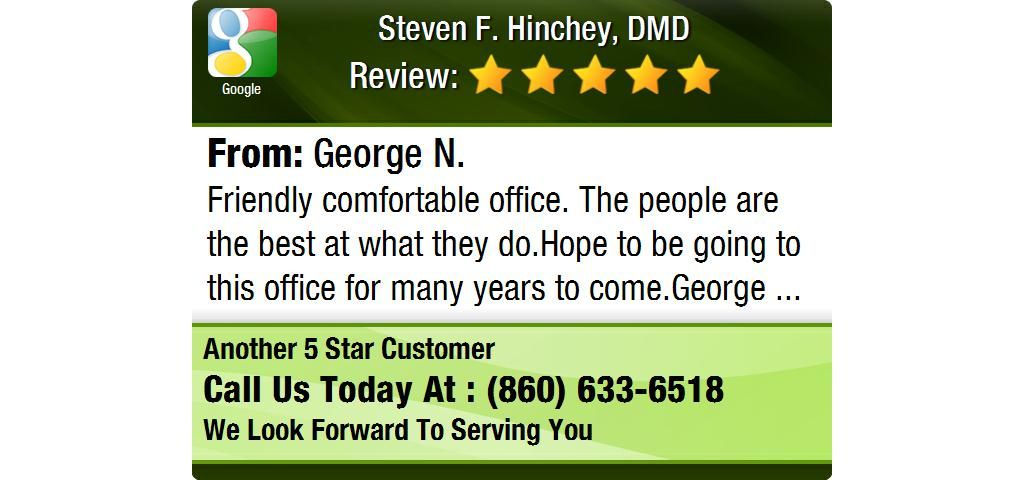 Friendly comfortable office. The people are the best at what they do.Hope to be going to...