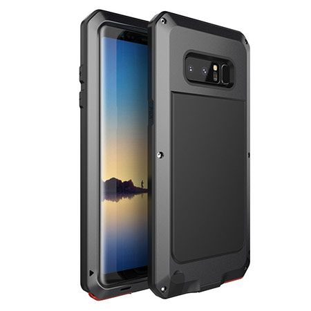 separation shoes 09459 3e0ed Mangix Aluminum Underwater Case | Tech Accessories | Galaxy note 8 ...