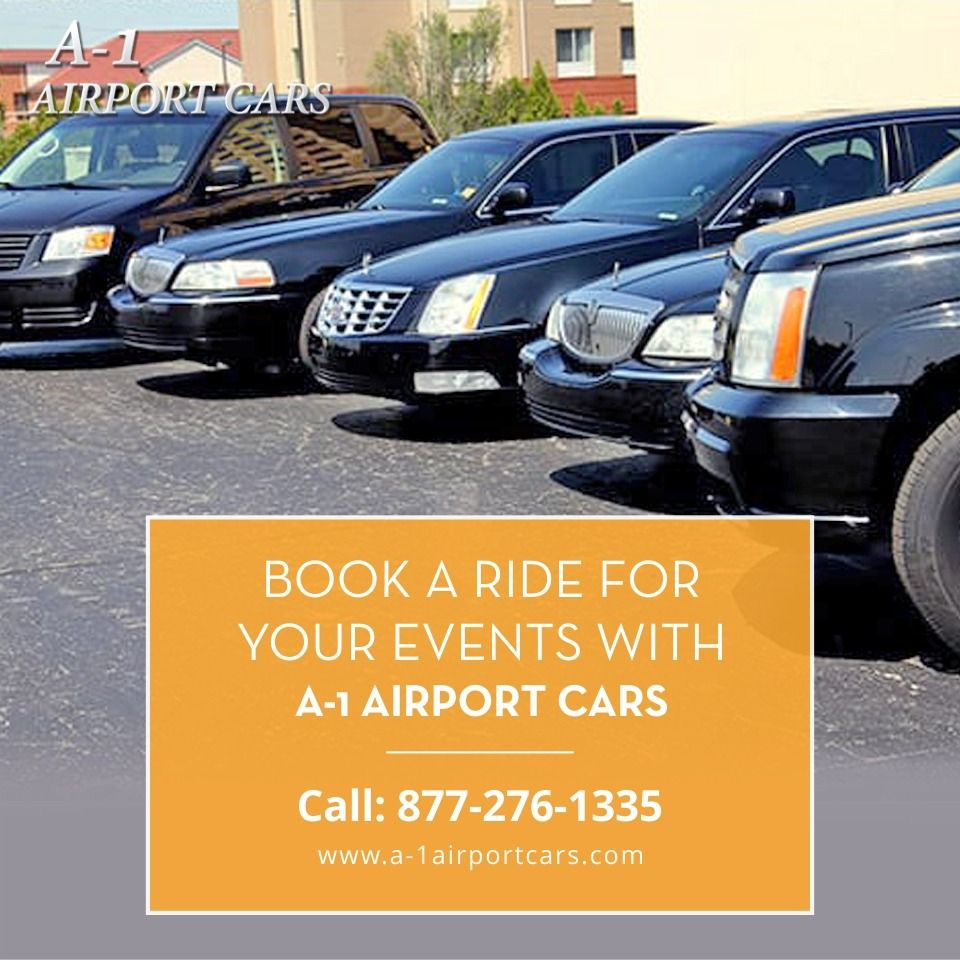 A1 Airport Cars has been an eminent company for providing