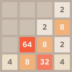 تحميل لعبة الذكاء 2048 للاندرويد [اخر اصدار] (تحديث)   العاب