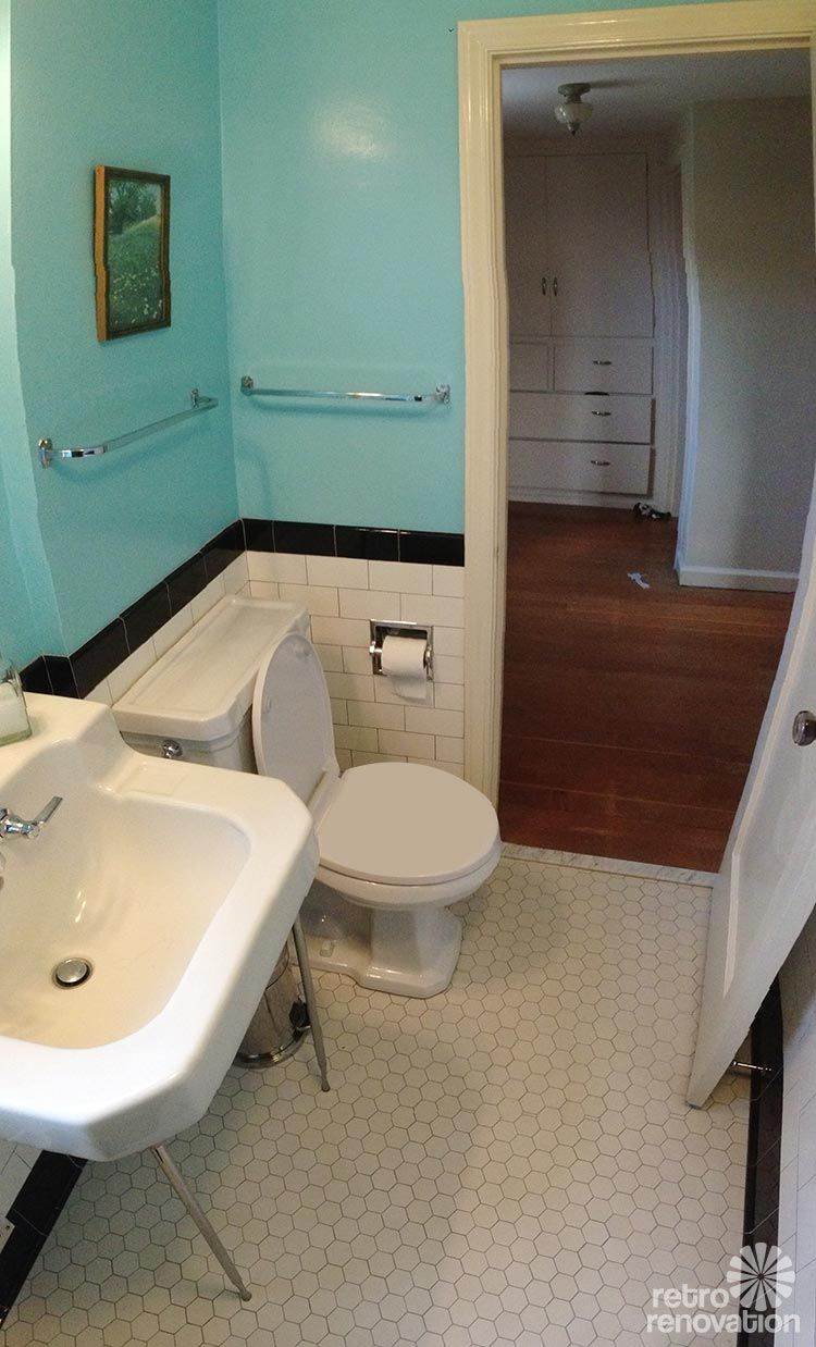 1930S Bathroom Ideas | 1930s Bathroom Sink Home Design