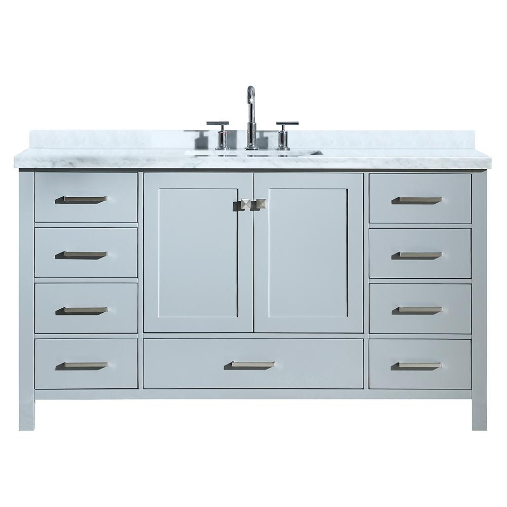 22++ 61 inch single sink vanity top ideas