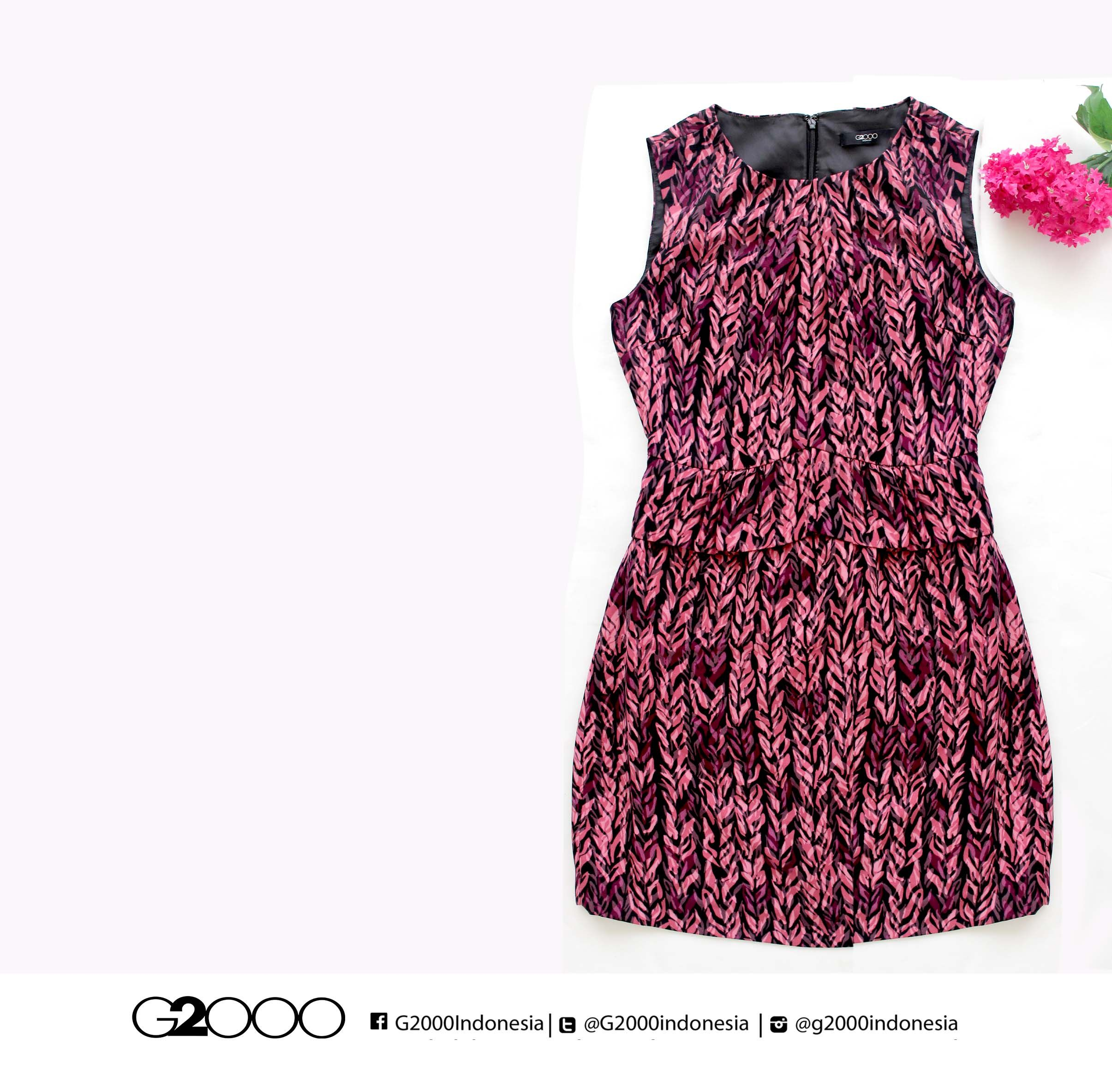 Try this elegant yet feminine look to make the best impression at any occasion