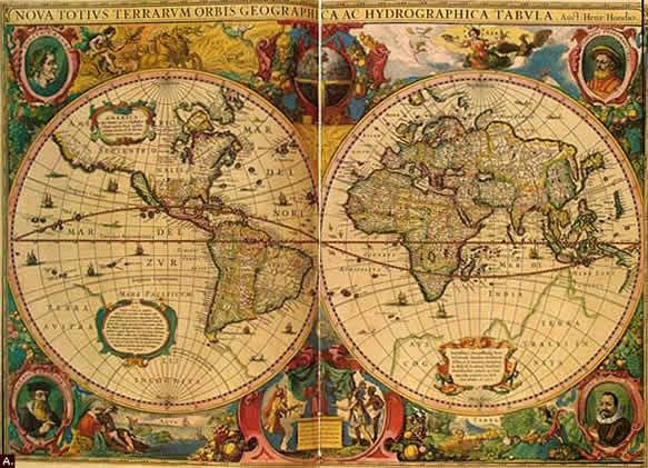 Old english map google search old world maps pinterest old english map google search gumiabroncs Choice Image