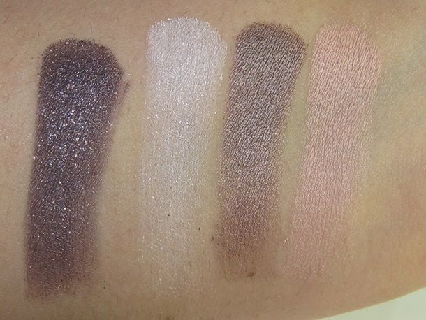Loose Mineral Eyecolor by bareMinerals #18