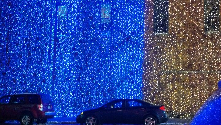 Rochester Christmas Ligths