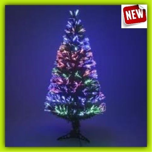 Awesome Picture Of Fibre Optic Christmas Trees Sale