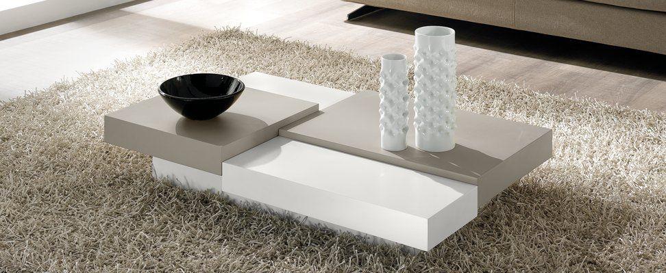 Tavolini da salotto moderni - Fotogallery Donnaclick nel ...