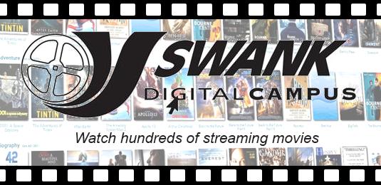 Swank Digital Campus | Streaming movies, Feature film, Digital