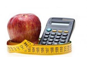 calculadora para bajar de peso