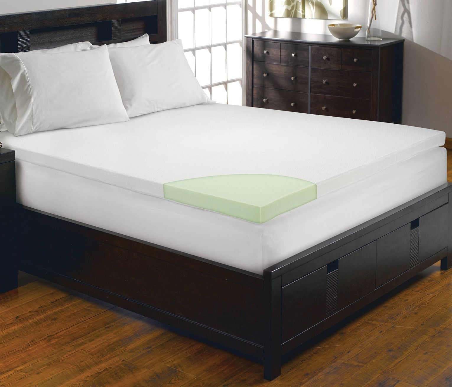 3 Rise Foam Mattress Topper From Better Homes And Gardens At