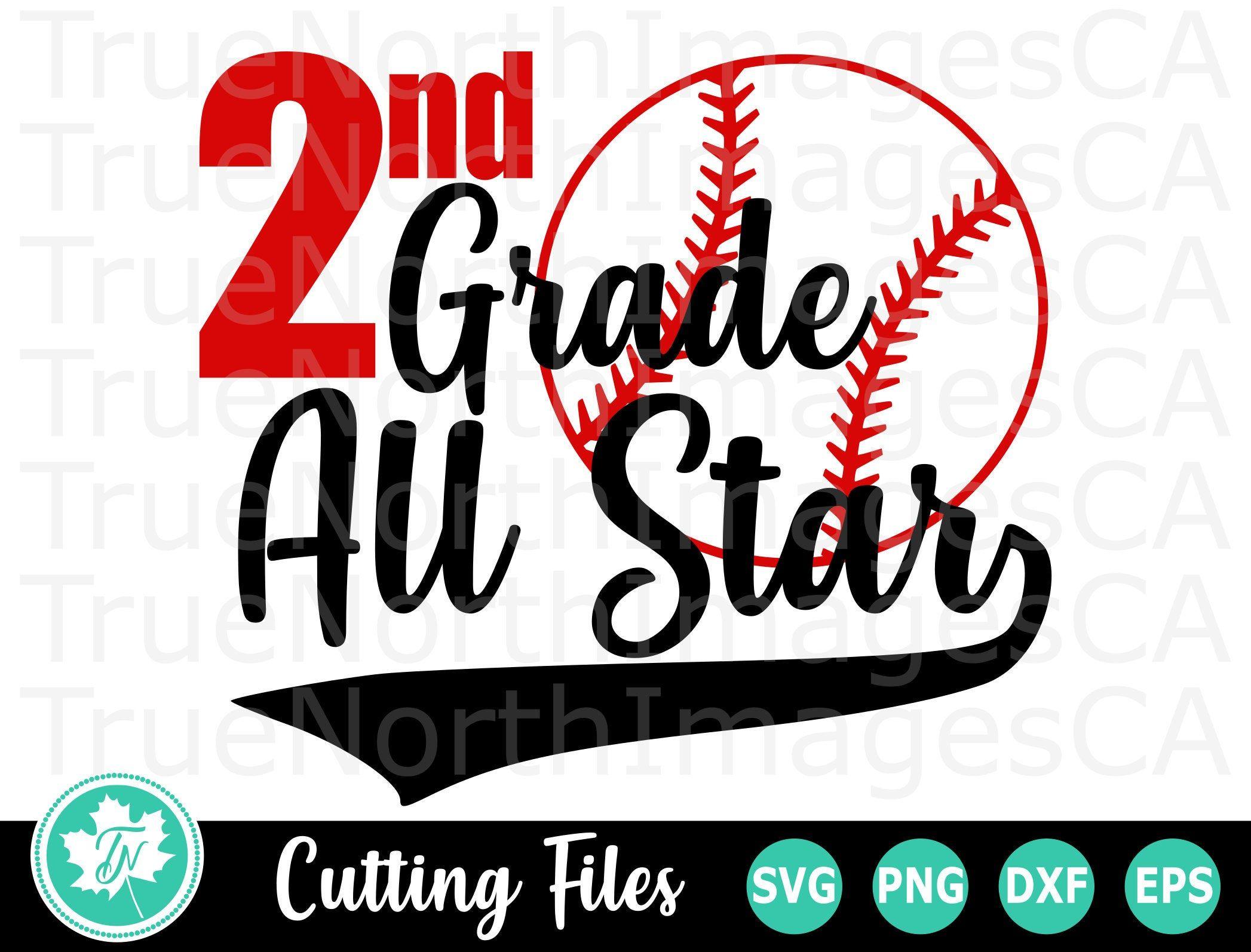 First Day of School SVG / Back to School SVG / Baseball