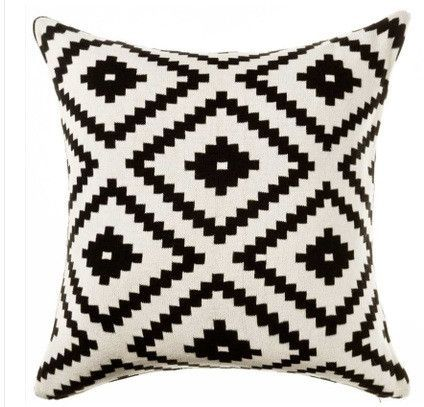 Nordic Scandinavian Cushion Geometric Pillows Case Decoration