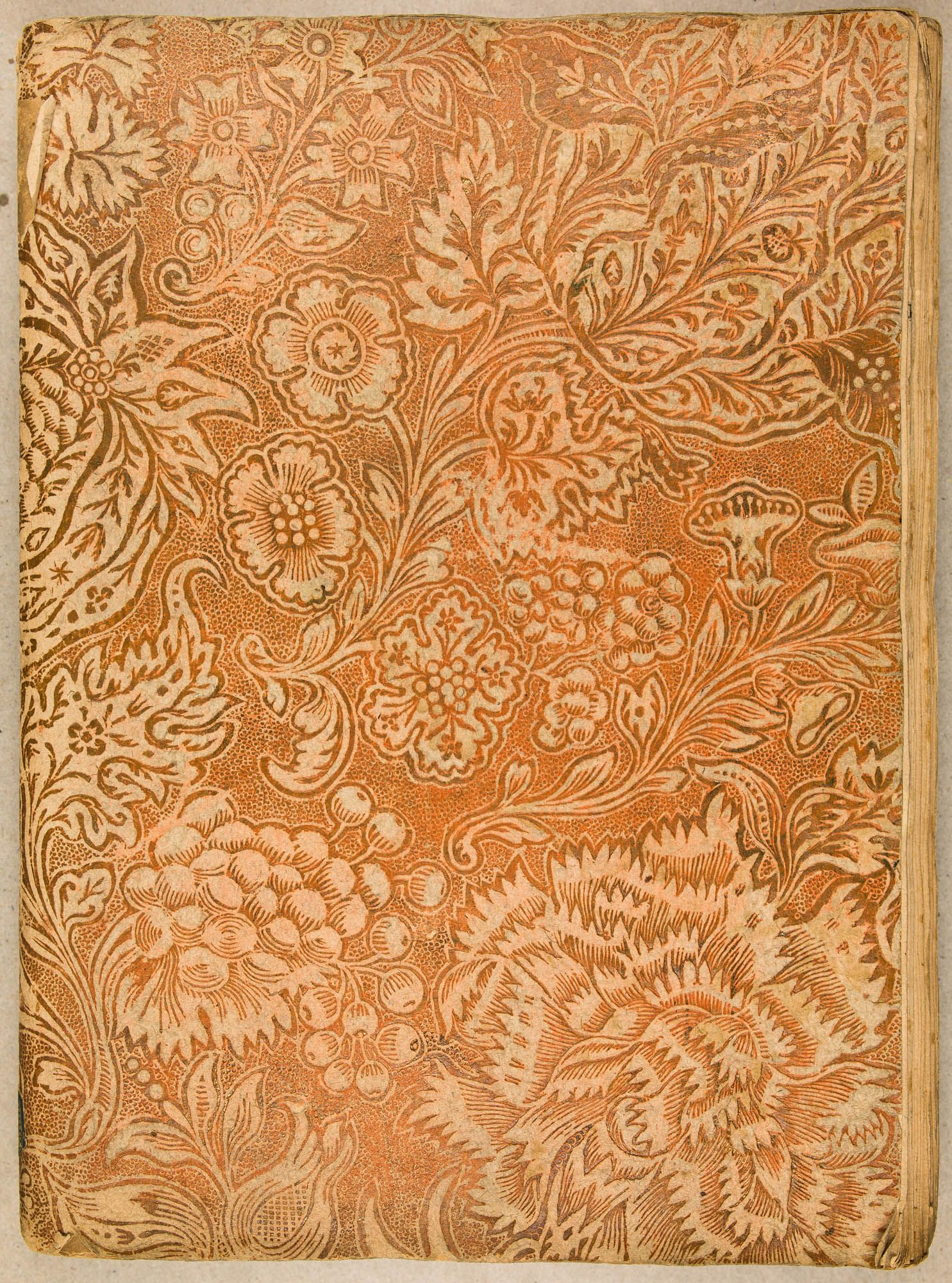 Papier Gaufré À Peindre papier doré gaufré, impression en négatif sur papier blanc