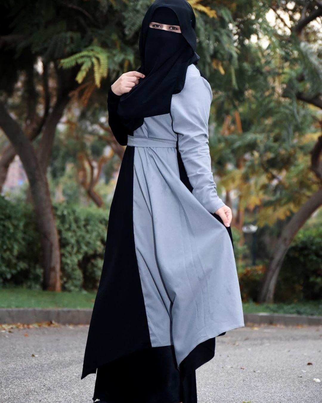 العبايه علي الجميله Rodyhamdy Muslim Fashion Hijab Niqab Fashion Niqab