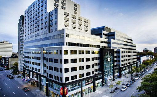 Study In Abroad Consultancy Lasalle College Montreal Quebec Montreal Overseas Education Canada
