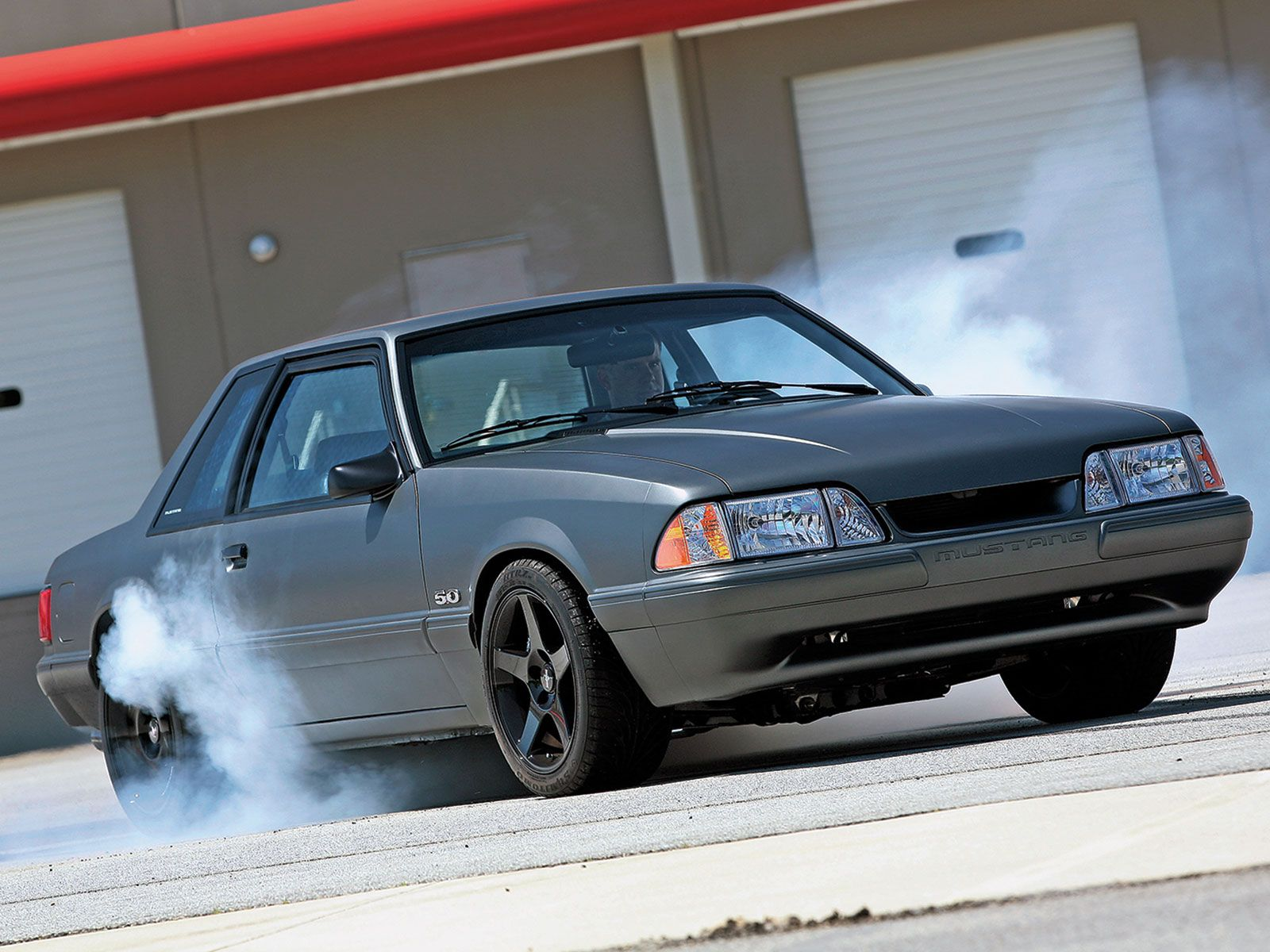 1989 ford mustang 5 0 lx