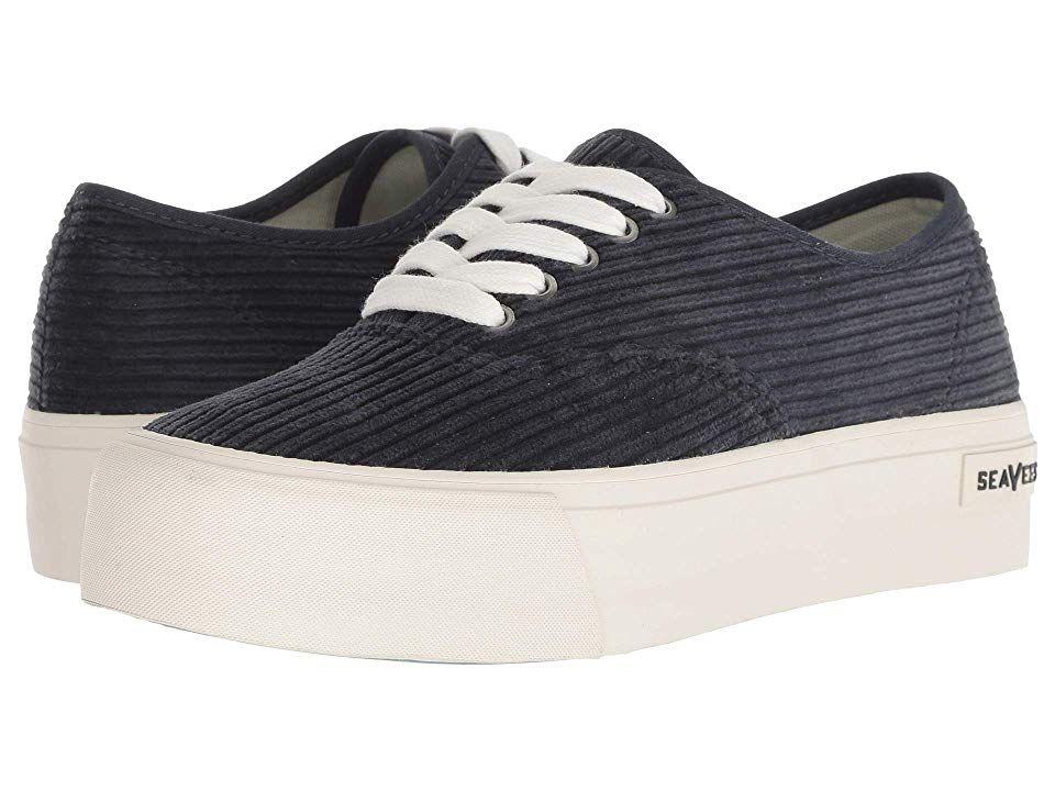 Women platform shoes, Sneakers, Seavees