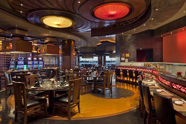 Ip casino spa menu salamanca casino hotel rates