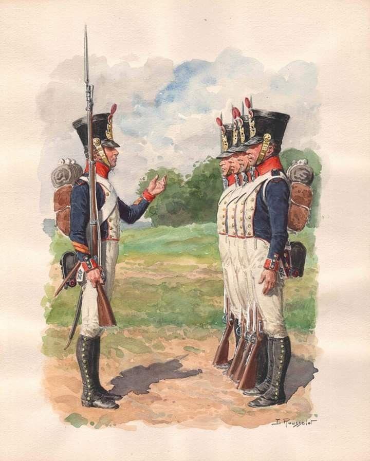 Тёплый приём. | Военная история