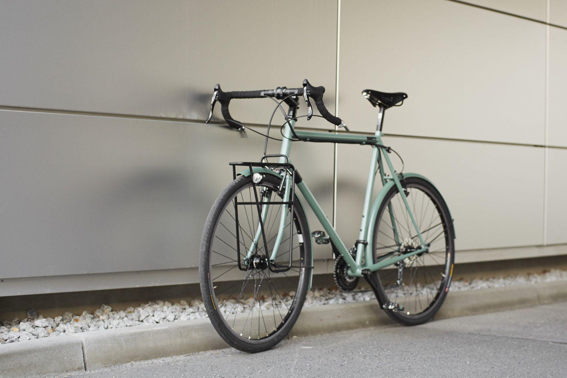 Chacha 28   Fern-Fahrraeder   Bikes   Pinterest
