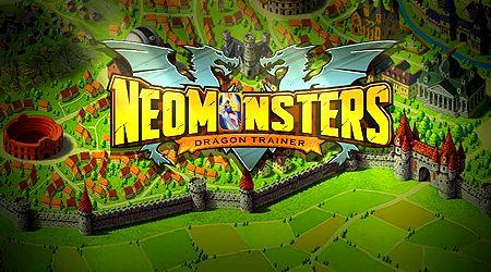 neo monsters mod apk 2018