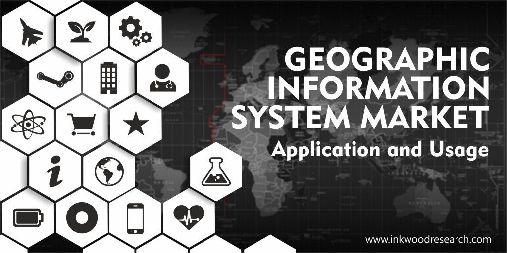 8 Vital Geographic Information System Market Applications
