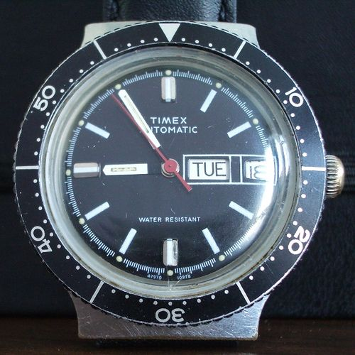 Dating Timex horloges