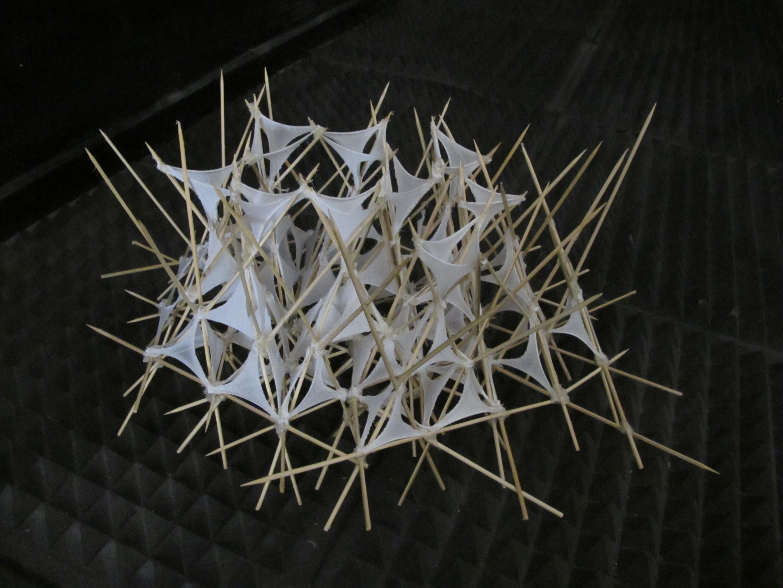 Geometric Transformations 3d _ Basic Design Course 2012 2013 Fall (ERU  Architecture) _