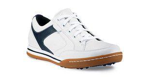 Callaway New Men S Del Mar White Navy Golf Shoes M386 06 Ebay Seguingolfshack Com Golf Shoes Shoes Sneakers Nike