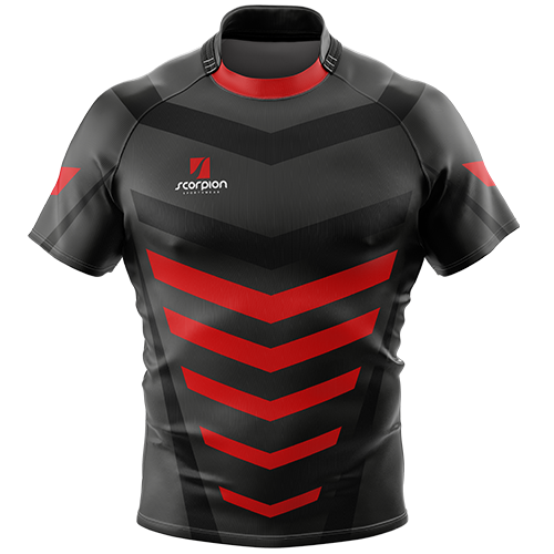 Https Www Scorpionsports Co Uk Scorpion Sports Rugby Shirt 232 Olahraga Latihan Kebugaran Kostum