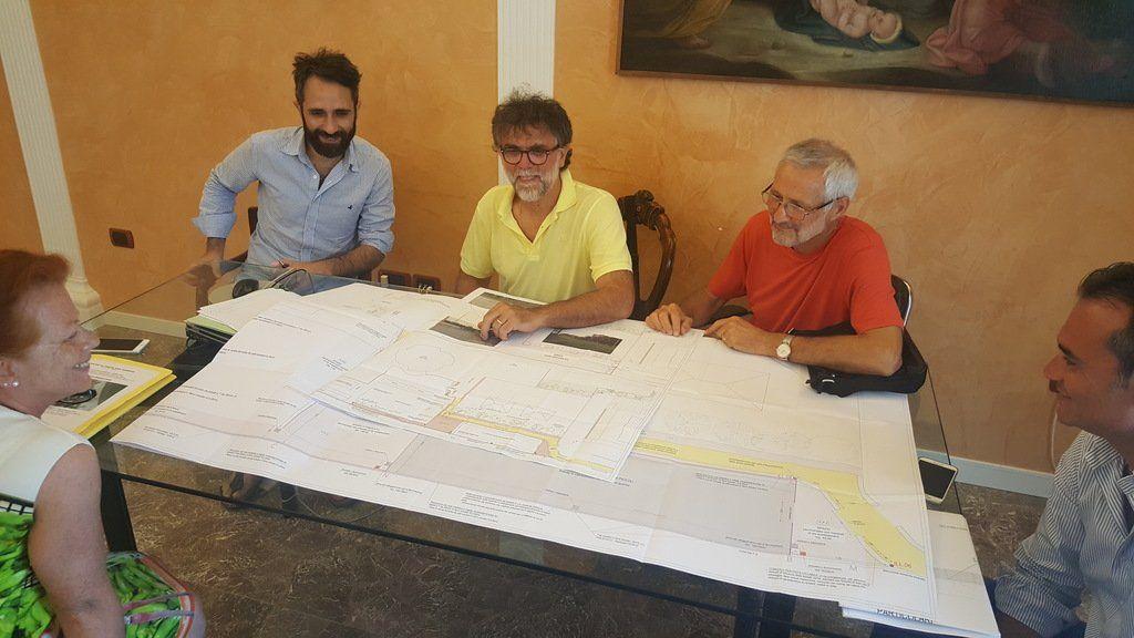 Porto San Giorgio in programma pista ciclabile campi polivalenti e sistemazione della... https://t.co/YEPaK54CiC https://t.co/qzfv3ztQiX