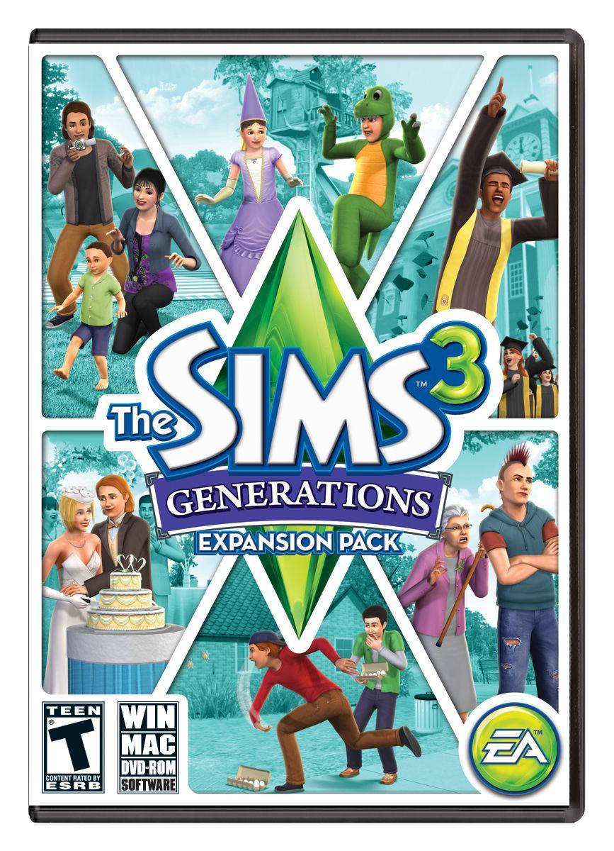 Espansioni the sims 3 per mac scarica