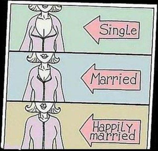 dating a married woman odd crunch