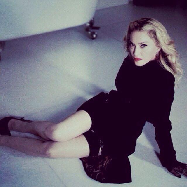 Madonna On Instagram 09 02 2014 It S Human Nature Madonna