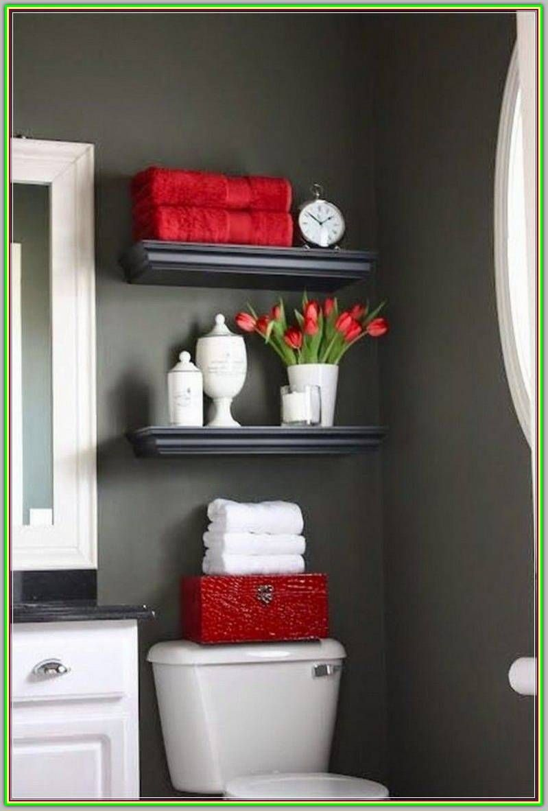 Make Your Home Beautiful With These Bathroom Interior Design Tips Modern Interior Design Red Bathroom Decor Black Bathroom Decor White Bathroom Decor